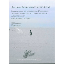Ancient nets and fishing gear