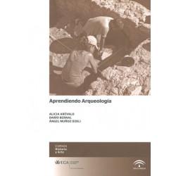 Aprendiendo arqueología
