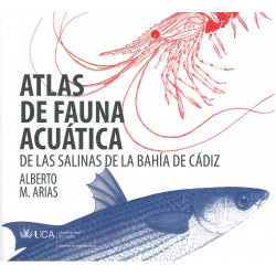 Atlas de fauna acuática de...