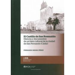 Castillo de San Romualdo, el