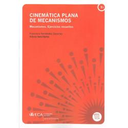 Cinemática plana de mecanismos