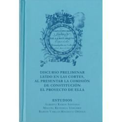 Constitución política de la...