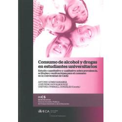 Consumo de alcohol y drogas...