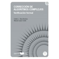 Corrección de algoritmos...