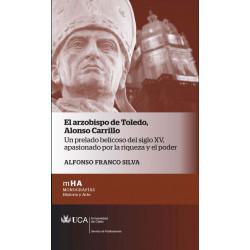 El arzobispo de Toledo....