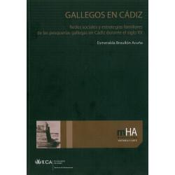 Gallegos en Cádiz