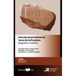 Inscripciones Latinas de...