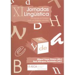 Jornadas de Lingüística, XI