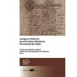 Lengua e historia en el...
