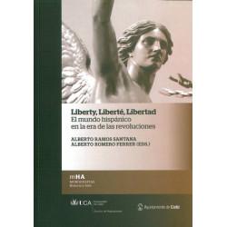 Liberty, liberté, libertad....