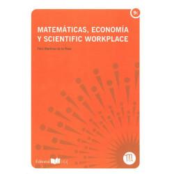 Matemáticas, Economía y...