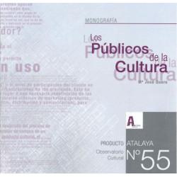 Públicos de la cultura, los