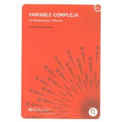Variable compleja con...