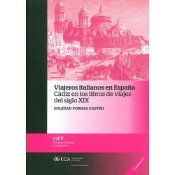 Viajeros italianos en España