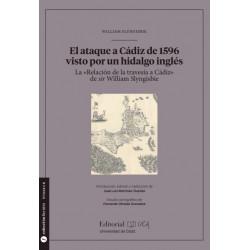 El ataque a Cádiz de 1596...