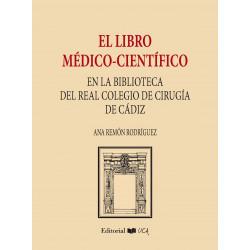 El libro médico-científico