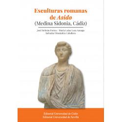Esculturas romanas de Asido