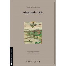Historia de Cádiz