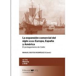 La expansión comercial del...