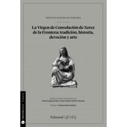 La virgen de Consolación de...
