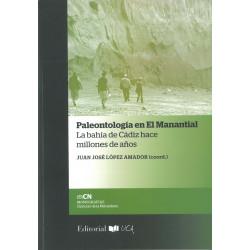 Paleontología en El Manantial
