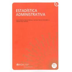 Estadística administrativa