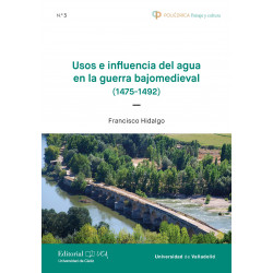 Usos e influencia del agua...