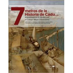 7 Metros de la historia de...