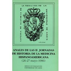 ANALES DE LAS II JORNADAS...