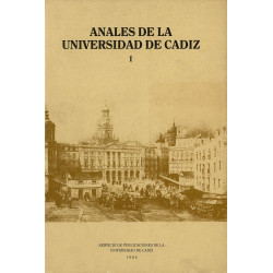 ANALES DE LA UNIVERSIDAD DE...