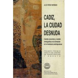 CADIZ, LA CIUDAD DESNUDA