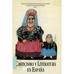CASTICISMO Y LITERATURA EN...