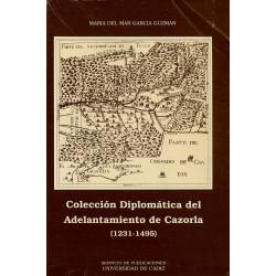 COLECCION DIPLOMATICA DEL...