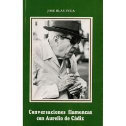 CONVERSACIONES FLAMENCAS...