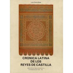 CRONICA LATINA DE LOS REYES...