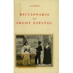 DICCIONARIO DE ARGOT ESPAÑOL