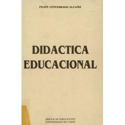 DIDACTICA EDUCACIONAL