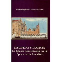 DISCIPLINA Y LAXITUD