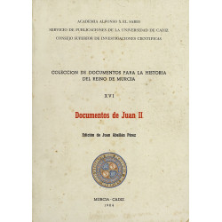 DOCUMENTOS DE JUAN II