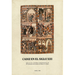 CADIZ EN EL SIGLO XIII