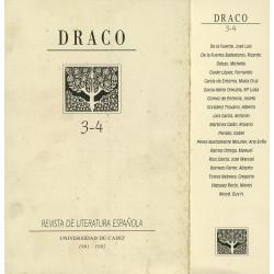 DRACO 3 Y 4