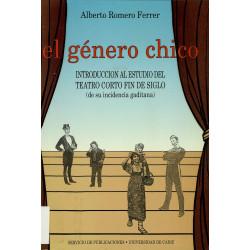EL GENERO CHICO
