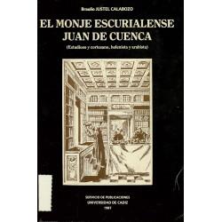 EL MONJE ESCURIALENSE JUAN...