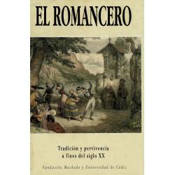 EL ROMANCERO. TRADICIÓN Y...