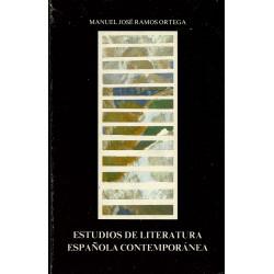 ESTUDIOS DE LITERATURA...
