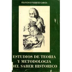 ESTUDIOS DE TEORIA Y...