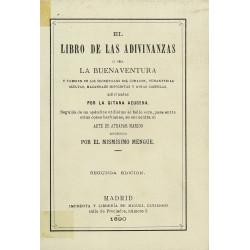 EL LIBRO DE LAS ADIVINANZAS...