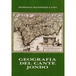 GEOGRAFIA DEL CANTE JONDO