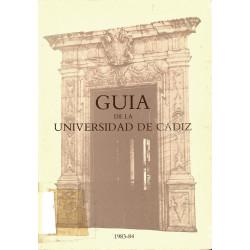 GUIA DE LA UNIVERSIDAD DE...
