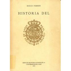 HISTORIA DEL REAL COLEGIO...